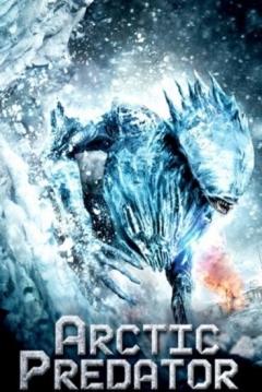 Poster Depredador Ártico