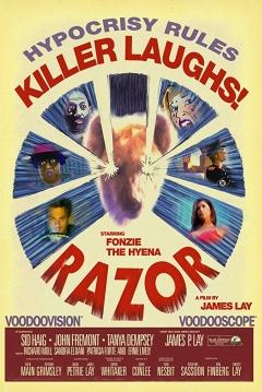 Poster Razor