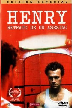 Poster Henry, Retrato de un Asesino