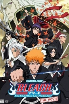 Poster Bleach: Memories of Nobody