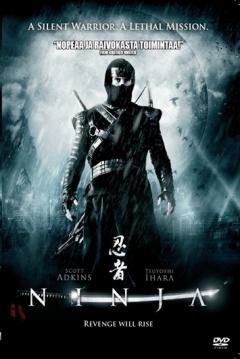 Ficha Ninja