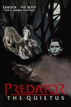 Poster Predator: The Quietus