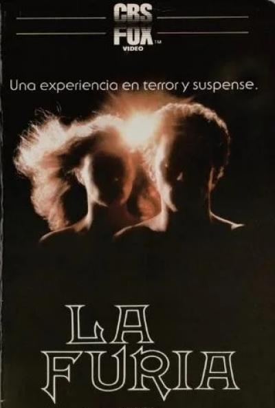 Poster La Furia