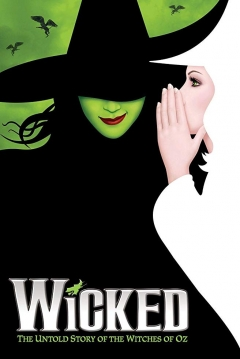 Poster Wicked