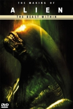 Poster The Beast Within: The Making of 'Alien'