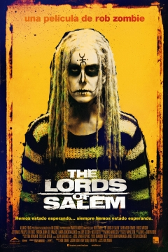 Ficha The Lords of Salem