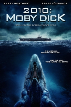 Poster 2010: Moby Dick