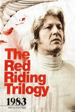 Poster Red Riding: In the Year of Our Lord 1983