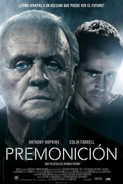 Poster Premonición