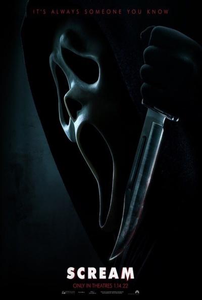 Ficha Scream 5