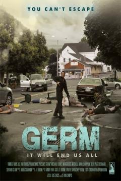 Poster Germ