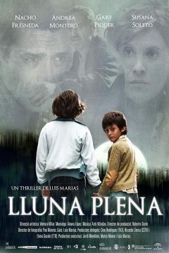 Poster Luna Llena