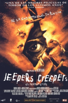 Poster Jeepers Creepers