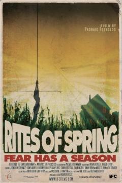 Ficha Rites of Spring