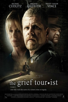 Poster The Grief Tourist