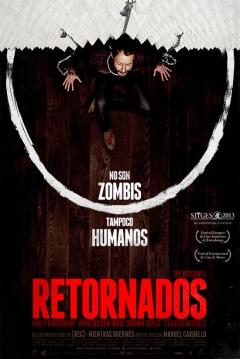 Poster Retornados