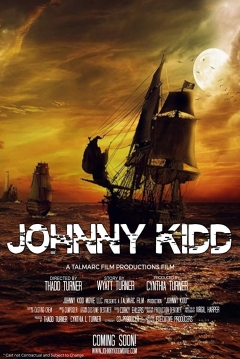 Poster Johnny Kidd