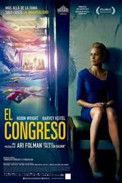 Poster El Congreso