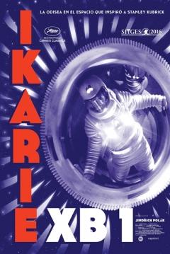 Poster Viaje al Fin del Universo