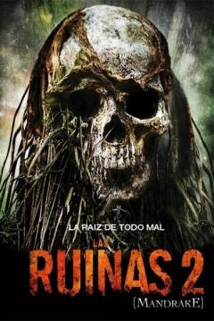 Poster Las Ruinas 2
