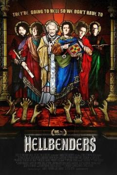 Poster Hellbenders