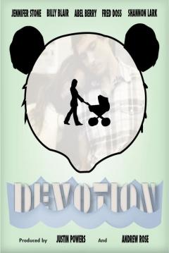 Poster Devotion