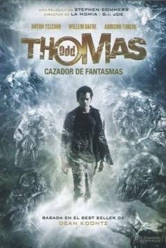 Poster Odd Thomas: Cazador de Fantasmas