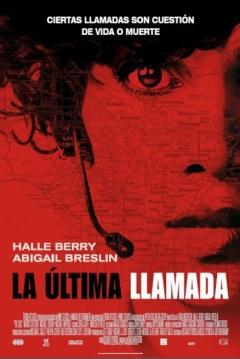 Poster La Última Llamada