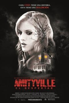 Poster Amityville: El Despertar