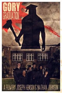 Poster Gory Graduation