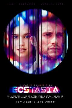 Poster Ecstasia