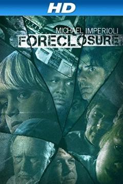 Poster Foreclosure