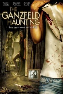 Poster The Ganzfeld Haunting