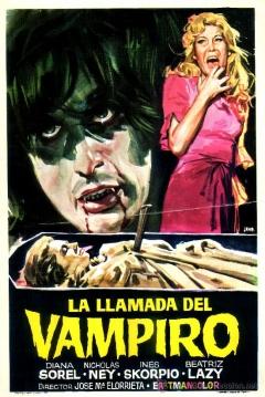 Ficha La Llamada Del Vampiro