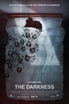 Poster La Oscuridad