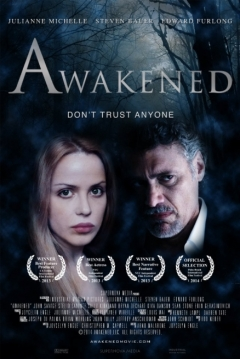 Poster Awakened