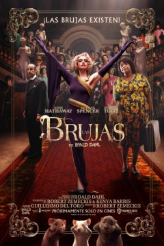 Poster Las Brujas