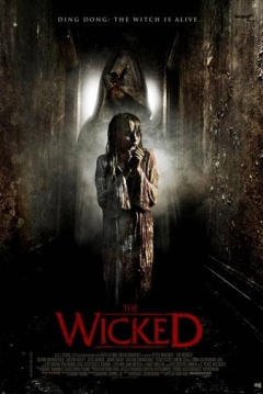 Poster The Wicked