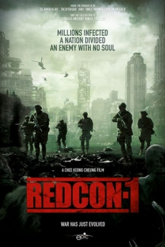 Poster Redcon-1