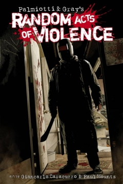 Poster Random Acts of Violence