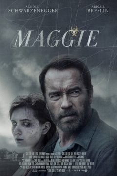 Poster Maggie