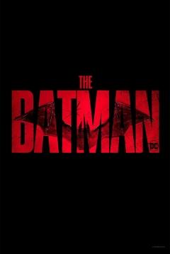 Poster The Batman (Reboot)