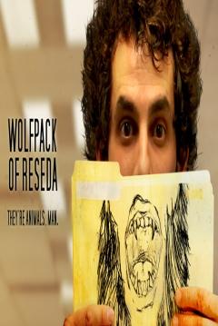 Poster Wolfpack Of Reseda