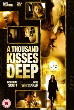 Poster A Thousand Kisses Deep