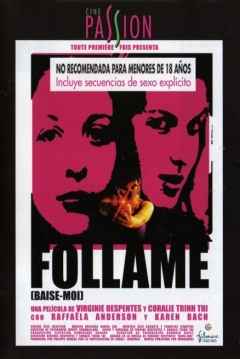 Poster Fóllame
