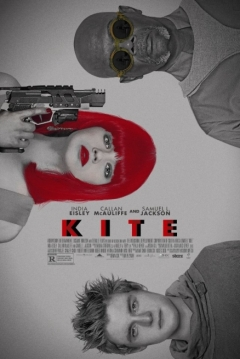 Poster Kite
