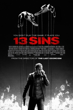 Ficha 13 Sins