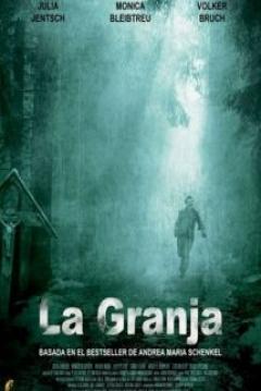 Poster La Granja
