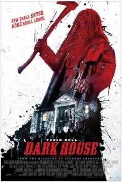 Poster Dark House