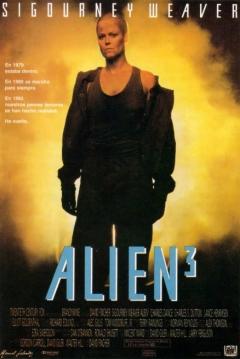 Poster Alien 3